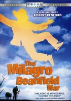 The Milagro Beanfield War [New DVD] Dolby, Dubbed, Subtitled, Widescreen