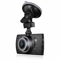 "Z-edge Z3P 3.0"" 1080P HD Car DVR Dashboard Camera 155° Dash Cam with 32G SD Card"