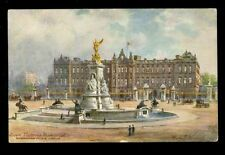 London Posted Pre - 1914 Collectable Artist Signed Postcards