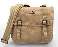 DID DONALD US ARMY WW 2 TANKER DISPATCH BAG NEW TOY {{    }}