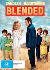 Blended (DVD, 2014)