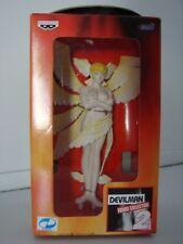 Figurine Devilman Banpresto neuf Boîte Manga Go Nagai no Goldorak