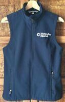 """Monterey Bay Aquarium vest from HBO show """"Big Little Lies"""", size S or M"""