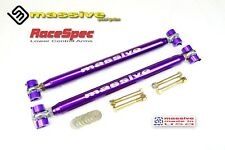 MSS Control Arms Lower LCA 78-88 GM G Body Metric Malibu GN Rear Adjustable RACE