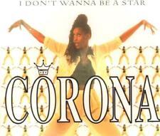 Corona(CD Single)I Dont Wanna Be ..-New