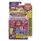 Transformers Cyberverse Adventures Warrior Cybertronian Mode Optimus Prime 5.4\
