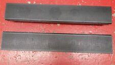 Panasonic TY-SP42P5-Y Plasma TV speakers Left Right pair 8W good condition