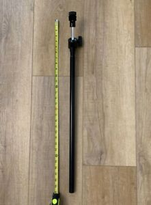Roland V Drum Cymbal Mount Boom Arm for MDS Rack - TD 11 17 25, Ball Joint