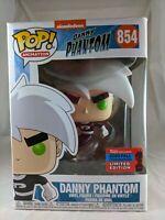 Animation Funko Pop - Danny Phantom - NYCC Exclusive - No. 854