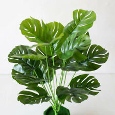50cm  Artificial Monstera Tree Plants home potted table decoration NO Pot