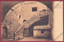 MESSINA TAORMINA 40 Cartolina Foto G. CRUPI