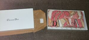 christian dior purse with box and dust bag