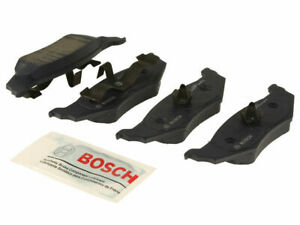 For 2000-2002 Chrysler Neon Brake Pad Set Rear Bosch 18479PS 2001