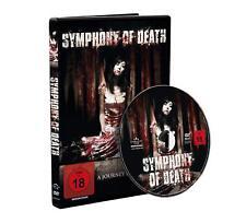 Symphony of Death ( Horrorfilm UNCUT ) mit Seong Hyeon-ah, Park Da-an NEU OVP