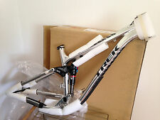 2014 Trek Fuel EX 9 29 Mountain Bike Frame 17.5in MEDIUM aluminium Fox Float