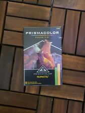 Brand New Prismacolor Premier 12 Nupastel Firm Pastel Color Stick