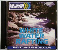 White Water Rafting - Australian Soundscape 1994 CD