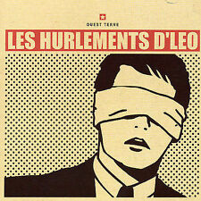 Hurlements Dleo : Ouest Terne CD