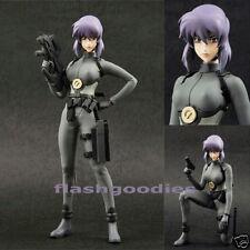 Ghost in the Shell MOTOKO KUSANAGI 1/6 Action Figure RAH Medicom Toy 2008 GitS