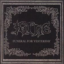 Kittie : Funeral for Yesterday (2CDs) (2007)