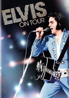 Elvis Presley: Elvis on Tour DVD NEW