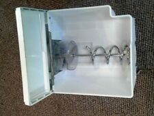 WR17X4312 GE Refrigerator Freezer Ice Bucket Auger Dispenser AP2066344
