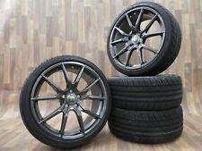 18 Zoll V1 Wheels V1 DG+ Winter Kompletträder BMW X1 F48 UKL-L
