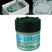 30g High Performance Heat Sink Compound Grease Paste Affordable GD900 N9E7 A1G0