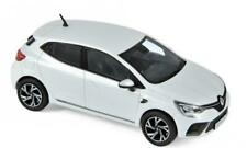 Norev 1:43 Renault Clio R.S. Line - 2019 - white