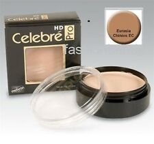 Celebre HD Pro ~ Mehron Quality Foundation Cream Theatrical Stage Makeup Chinois