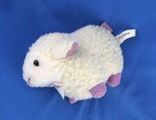NICE Russ Berrie Plush Lamb Tammy Sheep Easter Stuffed Animal RARE # K-20 131