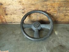 2012 POLARIS RZR 4 800 STEERING WHEEL