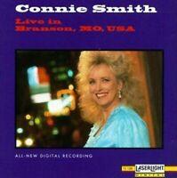 Connie Smith - Live In Branson Mo USA  CD