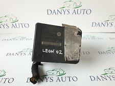 SEAT LEON MK1 1998-2003 1.9TDI ABS PUMP MODULATOR 1C0907379K  1J0614417D