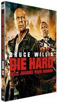 DVD Belle Journée Pour Mourir Die Hard Bruce Willis Occasion