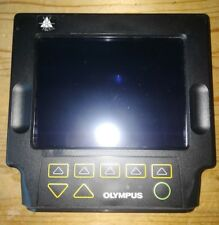 OLYMPUS P/N: 9020246 Rev.07 Display Optoelectronic for Olympus NORTEC 2000D