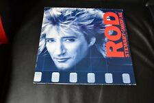 Rod Stewart ‎– Camouflage Vinyl LP Germany 1984 925 095-1