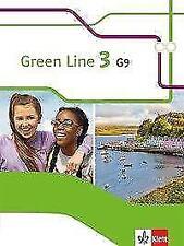 Green Line 3 G9 *** NEU *** 9783128542300 9783128542317