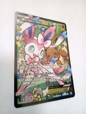 Sylveon EX Full Art Generations Radiant Collection RC32/RC32 NM