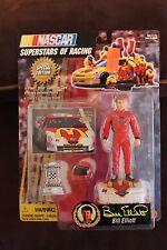 1997 BILL ELLIOTT - NASCAR Superstars of Racing
