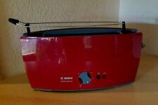 Bosch Edel - Toaster- Privat Collection  für den perfekten Toast - Top Zustand!