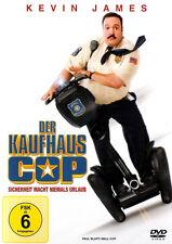Der Kaufhaus Cop (Kevin James)                                         DVD   218