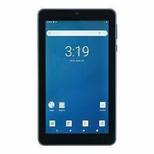 "onn. 7"" Android Tablet, 16GB Storage, 1GB RAM, 1.3GHz Quad-Core Processor, LCD D"