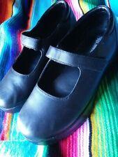 Skechers Black mary jane 7.5 platform sole VERY LIGHTLY used