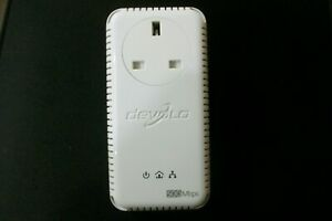 Devolo 1648 - DLAN 500 AVPLUS+ PLUS PASS-THRU FILTER HOMEPLUG MT 2164 works 1649