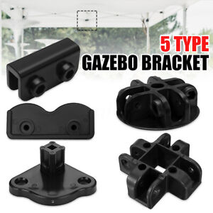 Gazebo Bracket Replacement Part Legs Base Pops Feet up For Tent Stall