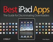 NEW - Best iPad Apps: The Guide for Discriminating Downloaders