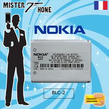 ORIGINAL BATTERY NOKIA  BLC-2 BLC-2  950mAh 3310 3410 3510i 6650 6800 6810 3,6V