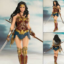 DC Justice League Wonder Woman Action Figures Collection For Christmas Gift