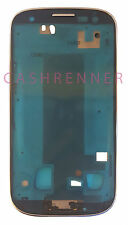 Vordere Rahmen Gehäuse S LCD Frame Housing Cover Samsung Galaxy S3 Neo I9301